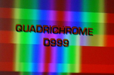 QUADRICHROMED999