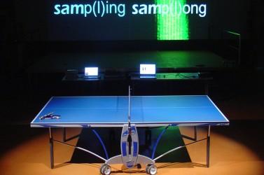 samplingSamplong_Une